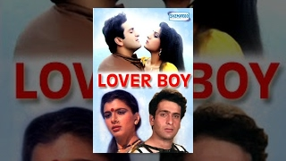 Lover Boy - Hindi Full Movie - Rajiv Kapoor, Meenakshi Sheshadri - Hit Hindi Movie