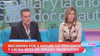 El diario de Mariana - Programa 12/05/17