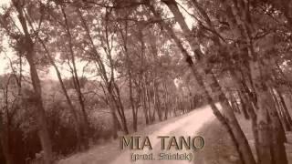 Asensei, Niyolose y Nico Lovac - Mia Tano (prod. Shintek)