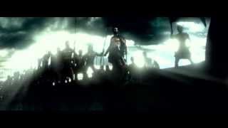 300: Rise of an Empire (Trailer/German)