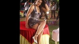 Tollywood actress Reva hot item song thigh showsSD