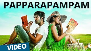 Papparapampam Video Song | Malupu | Aadhi | Nikki Galrani