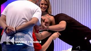 PROMO - Dj Dagz & Dj PM - Double Trouble
