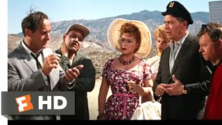 It's a Mad, Mad, Mad, Mad World (1963) - Every Man for Himself Scene (1/10) | Movieclips