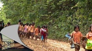 Lentera Indonesia - Enim Sumatera Selatan - Trisa Melati