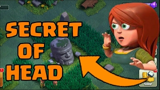 SECRET OF OLD BARBARIAN STATUE !!! BUILDER BASE !! CLASH OF CLANS
