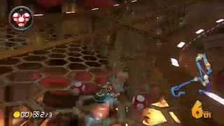Mario Kart 8 - Jun 9 15 A