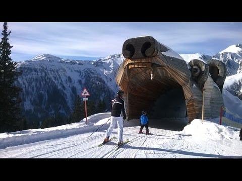Serfaus-Fiss-Ladis: Paradies für Skiurlaub mit der Familie