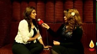 Exclusive: Akriti Kakkar chats about her sisters, music and Sa Re Ga Ma Pa!