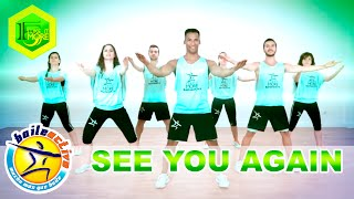 CoolDown Choreography With