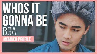 BgA Member Profile (Who's It Gonna Be Era)
