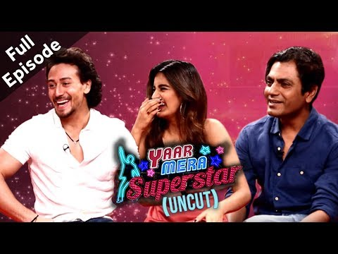 'Munna Michael'   Tiger Shroff, Nidhhi Agerwal & Nawazuddin   Full Episode   YMS S2