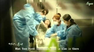 Descendants of the Sun EP11 teaser preview [ENG SUB]
