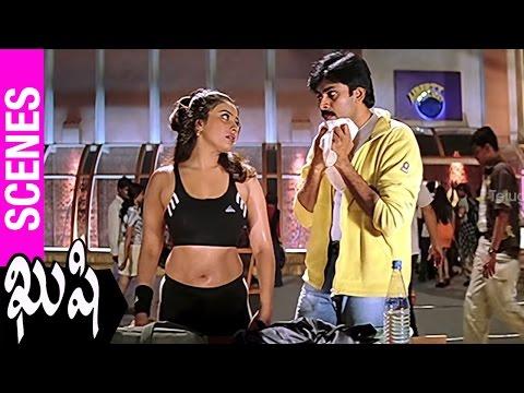 Xxx Mp4 Mumtaj Falls For Pawan Kalyan Kushi Movie Bhumika SJ Surya Mani Sharma 3gp Sex