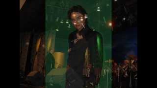 ADRIAN DAZZ & ORQUESTA INDIASS - Ive Got You Under My Skin (EN VIVO GRANFORUM)