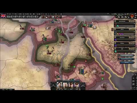 Xxx Mp4 Hoi4 MP In A Nutshell Full Episodes 72 Operation Fortitude Part 2 3gp Sex