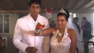 أسوأ حفل زفاف يمكنك أن تراه في حياتك
