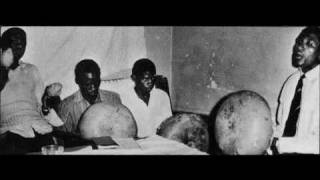 Nhemamusasa - Mhuri ye kwa Rwizi 1972