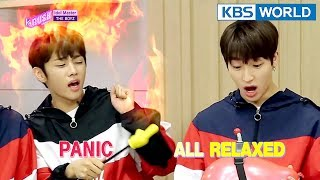 Today's GUEST : THE BOYZ [KBS World Idol Show K-RUSH3 / ENG,CHN / 2018.04.20]