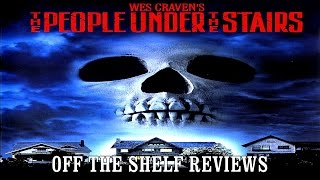 The People Under The Stairs Review - Off The Shelf Reviews