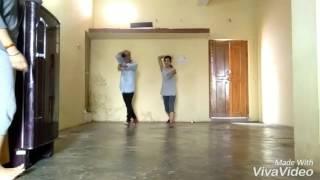 Kar gayi chull (kapoor and sonse) Choreographer-prashant singh   student poorvi kaushik   Anuppur