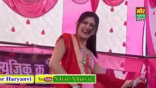 Sapna choudhary new dance video 2018 na olla na dhata maru