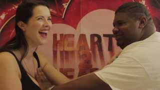 BIG NARSTIE - Heart 2 Heart 'Most Wanted'