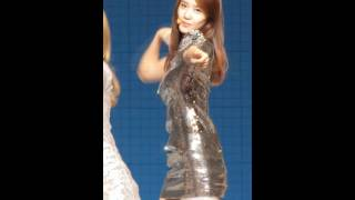 [Fancam] 110118 Yoona SNSD - Hoot@2nd Gen Intel CP Conference