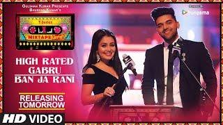 Tseries Mixtape Punjabi High Rated Gabruban Ja Rani  1 Day To Go   Neha Kakkar  Guru Randhawa