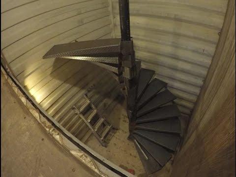 Xxx Mp4 How To Build A Spiral Stair Case 3gp Sex