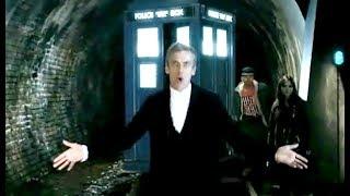 Doctor Who - L'homme qui arrête les monstres - (FR)