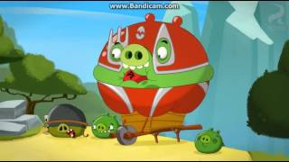 Angry Birds Toons Episode 41 - El Porkador (Full HD)