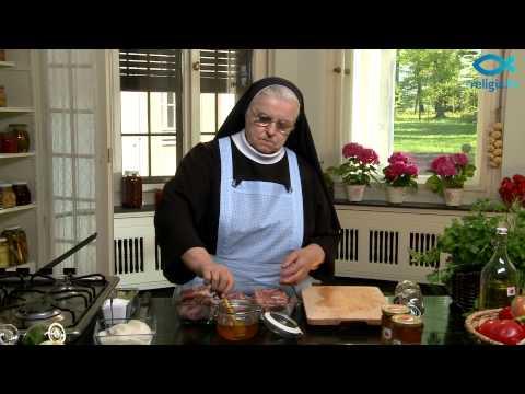 Boska kuchnia odc.7 Żeberka na miodzie