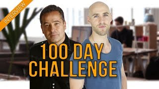 How To Achieve Any Goal In 100 Days Or Less | Gary Ryan Blair