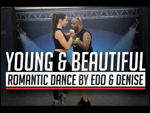Xxx Mp4 Young Beautiful By Somo Romantic Couple Dance By Edo Denise 3gp Sex