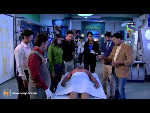 CID - Maut Ka Kabaddi - Episode 1129 - 19th September 2014