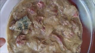 how to cooking beef biryani in bangla