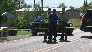 State Police respond to officer-involved shooting in Belen
