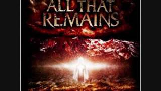 All That Remains - Two Weeks *HQ*