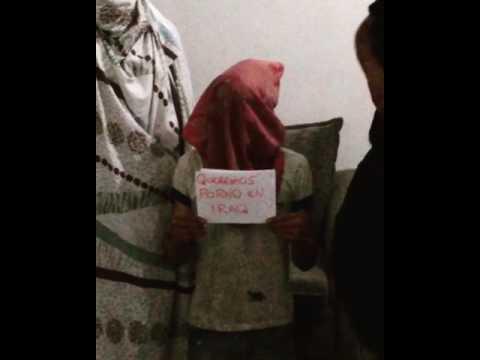 Árabe protesta por más Porno en Irak