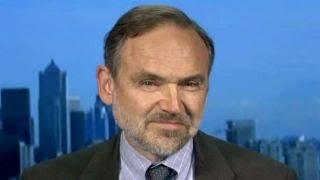 Radio host: Scalise shooter radicalized by Constitution