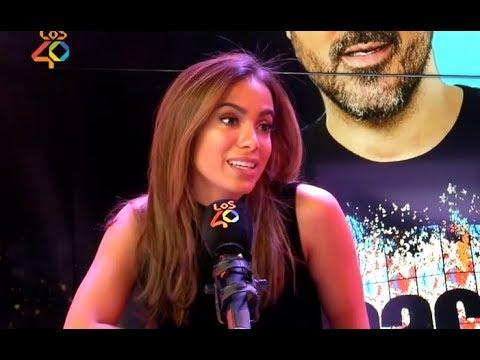 Xxx Mp4 Maluma Ou J Balvin Anitta Escolhe LEGENDADO Entrevista En Espanha 3gp Sex