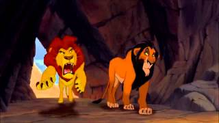 Mufasa Tells Eddy's Brother Is That A Challenge