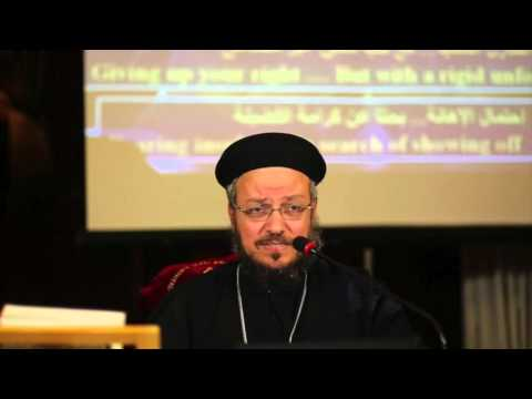 Orthodox vs Protestant Mission by Fr Daoud Lamie