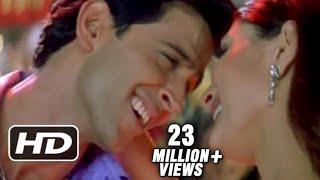Sanjana...I Love You - Main Prem Ki Diwani Hoon - Kareena Kapoor, Hritik Roshan - Romantic Hit Songs