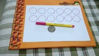 One minute Kitty game ( written game) ( gol gol sab kuch gol)