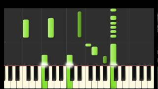 One Direction - Drag Me Down - Piano Tutorial