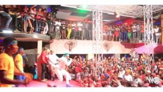 RAYVANNY - Live performance at Singida (part 2)