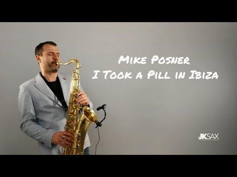 Xxx Mp4 Mike Posner I Took A Pill In Ibiza Seeb Remix Explicit JK Sax Cover 3gp Sex