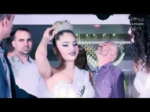 miss&mr arab ملكة و ملك جمال العرب  2016 by silver h models